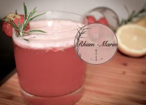 Rhum-Marin