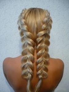 double braids