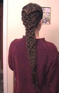 ugly braids