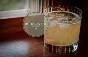 Bourbonade