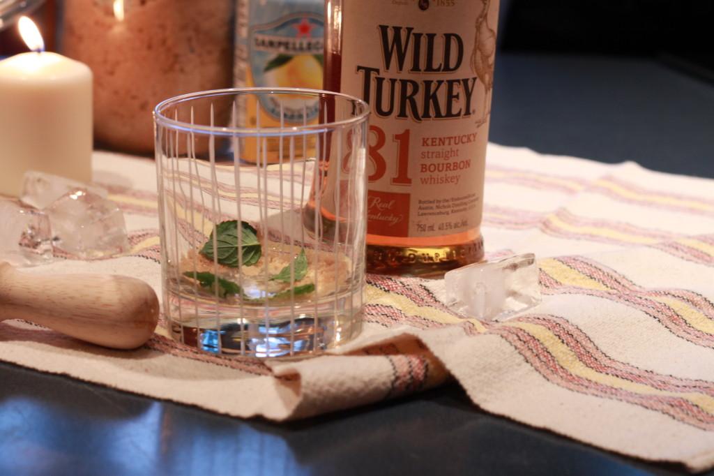 bourbonade 2