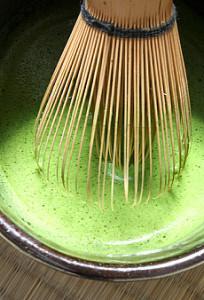 fouet bambou thé matcha