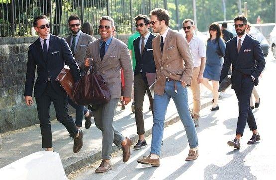 gentlemen urbain