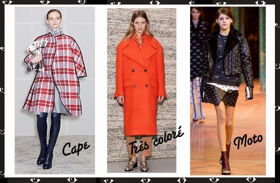coats fall/2013