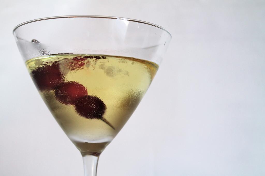 Martini vanille 0
