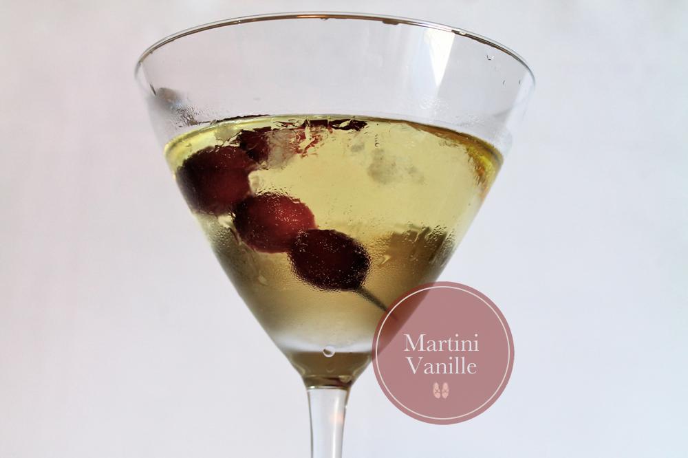 Martini vanille_cover