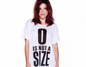 Brooke-Davis-in-Zero-is-Not-a-Size-t-shirt-brooke-davis-15089773-500-391-300x234