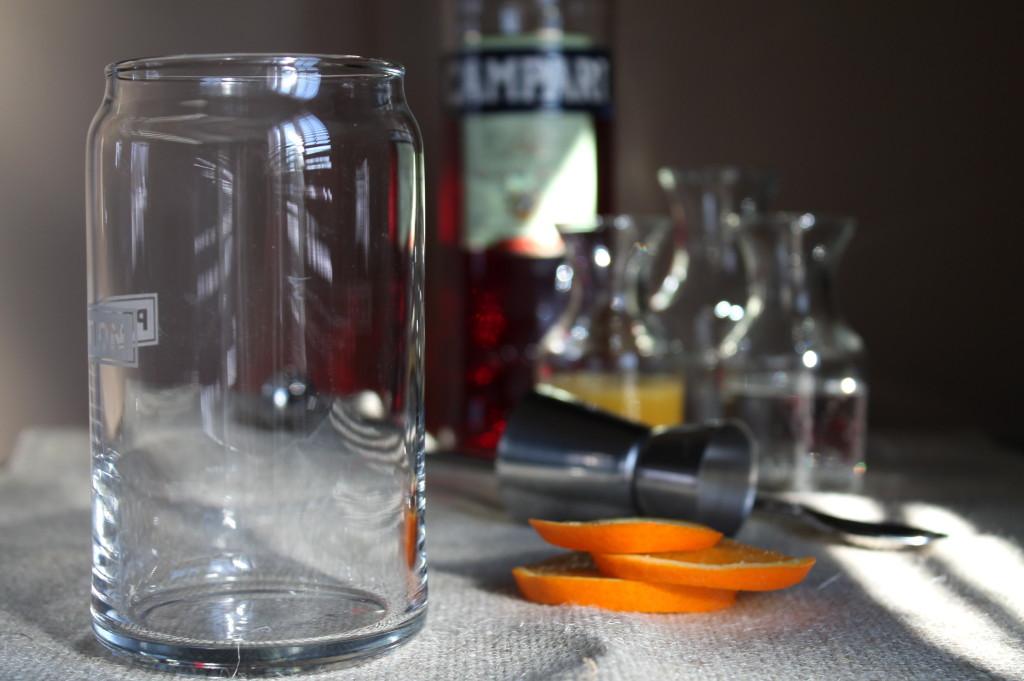 Vodka Campari 1