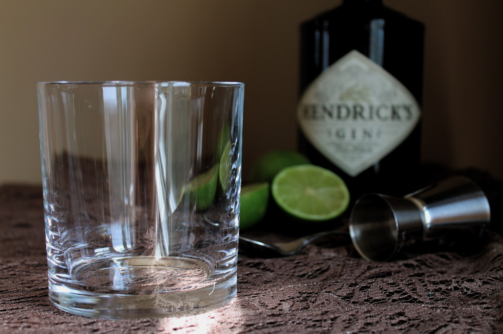 Tom Hendrick's Collins 1