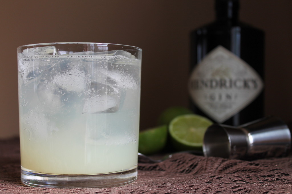 Tom Hendrick's Collins 3