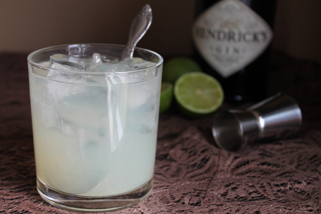 Tom Hendrick's Collins 4
