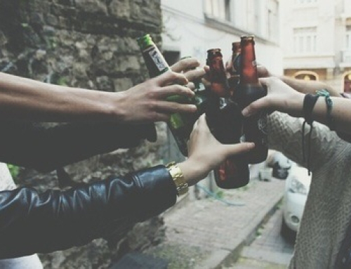 Cheers aux années d'insouciance