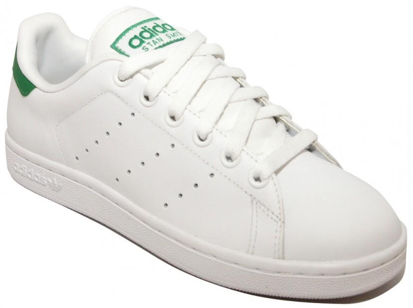 basket stan smith adidas blanche femme