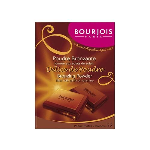Bourjois - Poudre bronzante