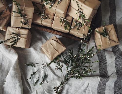 100 idées de cadeaux de Noël (à recevoir)