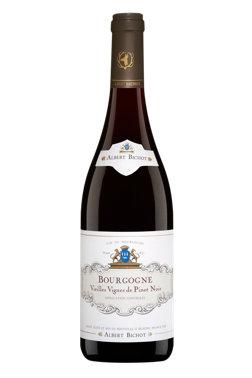 2 AlbertBichot Pinot Noir