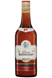 2. Barbancourt
