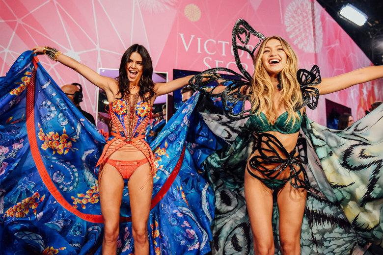 VS Kendall Jenner, Gigi Hadid