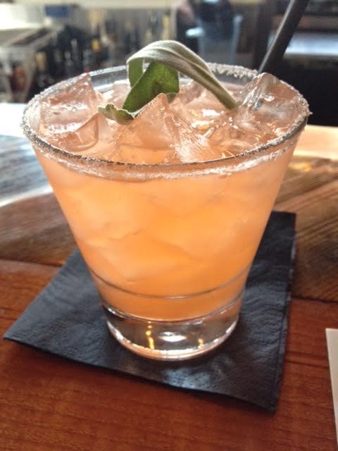 cocktail sauge