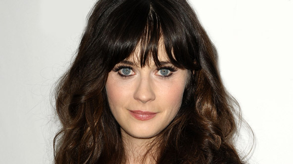 Zooey Deschannel - thekit.ca
