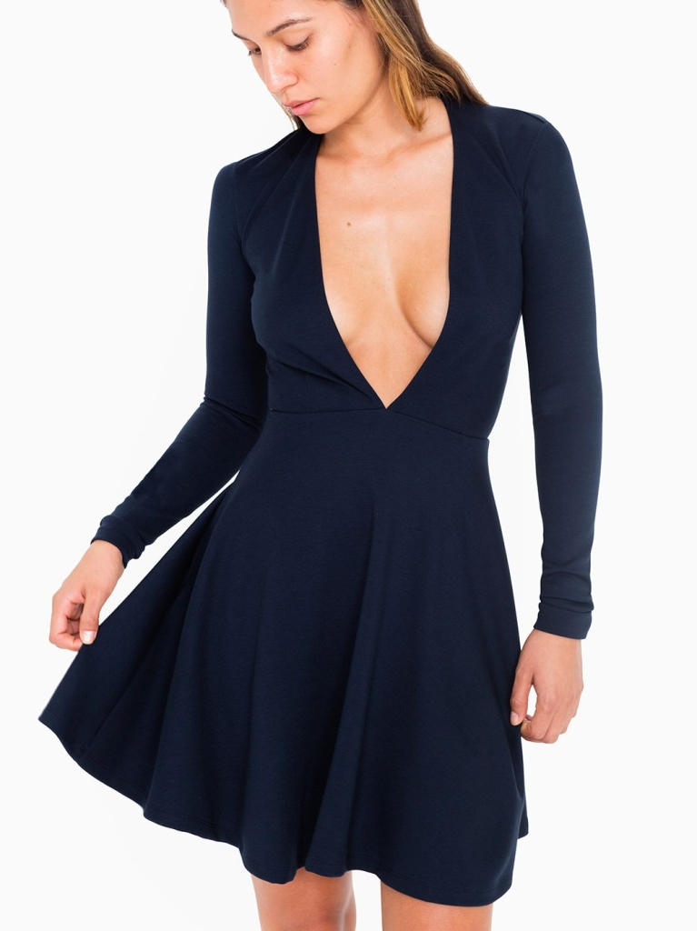 American_apparel_deep V