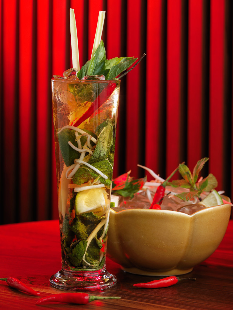 Pho-Jito - Crédit photo: Red Tiger