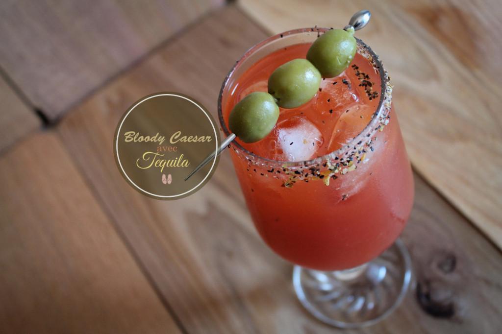 Téquila Caesar