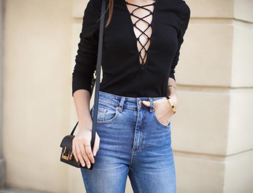 10 items à proscrire de sa garde-robe pour être différente