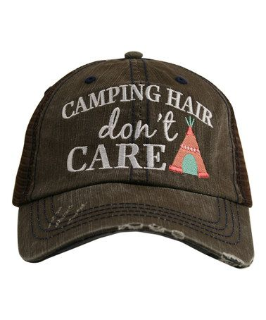 camping hair dont care (1)