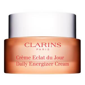 Éclat du jour crème hydratante Clarins – 28$