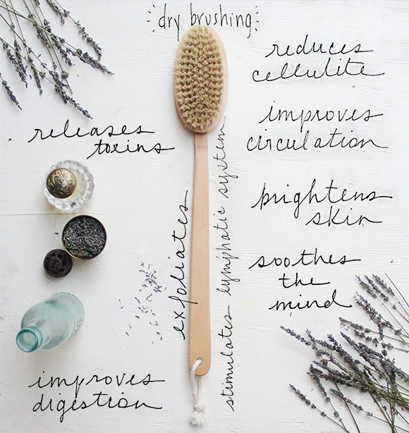 dry-brushing-benefits